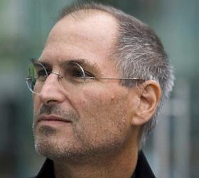 Стиву Джобсу посмертно присудили премию «Грэмми».