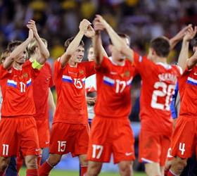 Между сборной России по футболу и командой Уругвая пройдёт товарищеский матч.