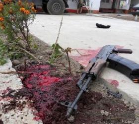 Убит известный дагестанский журналист.