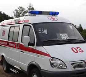 В Подмосковье убитыми в квартире найдены родители и двое детей.