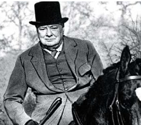 В Англии составлен рейтинг джентльменов ХХ века.