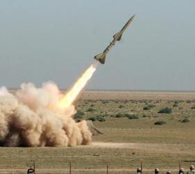 В Иране сбили американский беспилотный самолет-шпион