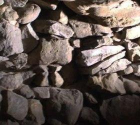 Языческая пещера под Самарой