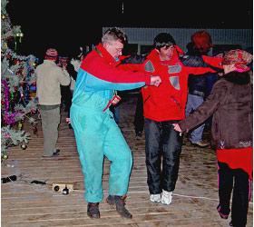 В республике Дагестан отменено празднование Нового года