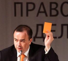 Андрей Дунаев передумал покидать свой пост