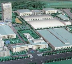 Открылся индустриальный парк в Щелково