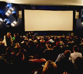 Российское кино лидирует в отечественном кинопрокате в 2011 году