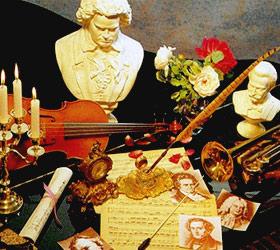 Классическая музыка 19 века в России будет звучать в предпраздничные недели в Москве