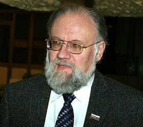 1 рубль за оскорбление председателем Центризбиркома