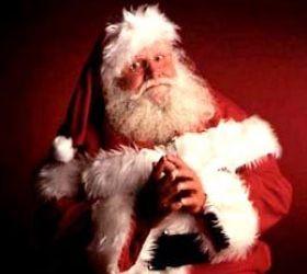 Ограбление от имени Деда Мороза