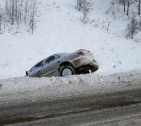 Полицейский в Тверской области спас пятерых людей