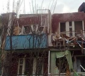 Гибель пяти человек в Башкирии от взрыва газа