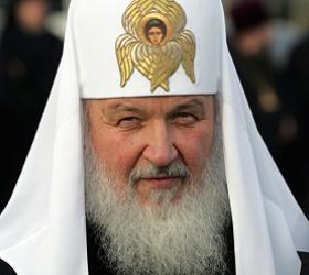 Патриарх Кирилл призывает власть прислушиваться к протестам