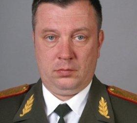 Замена в самой боеспособной армии России