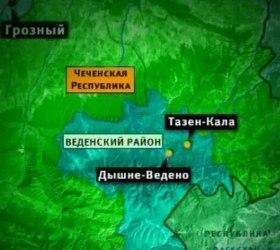 Во время спецоперации в Чечне погибли двое военных