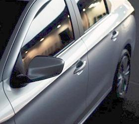 Концерн Citroen выпустит на рынок новый бюджетный седан