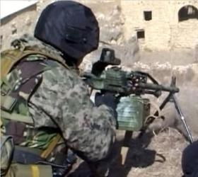 В Кабардино-Балкарии уничтожены 2 боевика