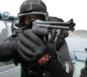 Спецназом США были освобождены пленники пиратов.