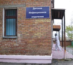В Челябинске возросло число заболевших сальмонеллезом.