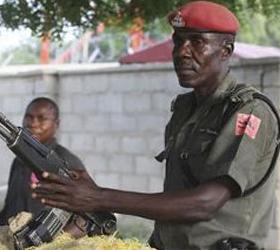 В Эфиопии боевиками были убиты пятеро туристов.