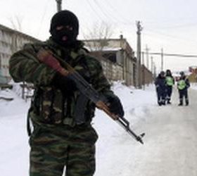 В Ингушетии убит один из ближайших сподвижников Шамиля Басаева.