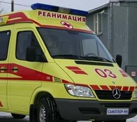 В Нижегородской области погиб ребёнок, игравший в «человека паука».