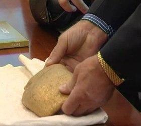 В Свердловской области откроют первый российский музей золота