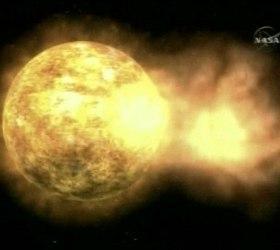 Планету сегодня ожидает сильнейшая магнитная буря