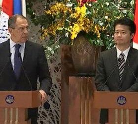Между Россией и Японией введен облегченный визовый режим