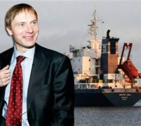 Эстония разрешила российским следователям допросить Эрика-Нийлеса Кросса