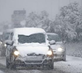 Более сорока человек стали жертвами холодов на Балканах.