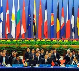 Россия готова помочь Еврозоне, выделив 10 миллиардов рублей для преодоления кризиса