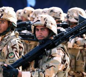 Иран готов отразить любую угрозу