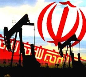 Иран прекратил поставки нефти в Европейский союз