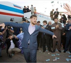 Рамзан Кадыров просит чеченцев не танцевать лезгинку в метро