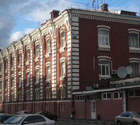 На месте московского завода шампанских вин будет элитное жилье