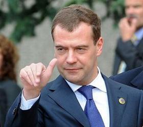 Дмитрий Медведев собирается  снова баллотироваться в президенты