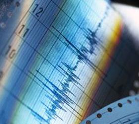 Очередное землетрясение в Сибири