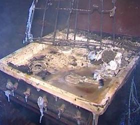 Пожар в Подмосковье, погибли девять человек.
