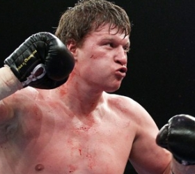 Поветкин сохранил за собой титул чемпиона мира по версии WBA
