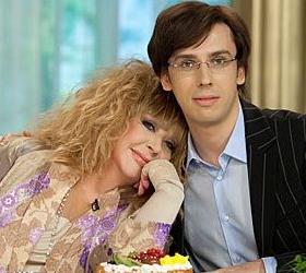 Пугачёва и Галкин готовятся стать родителями.