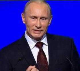 Путин: к 2020 году средняя зарплата в России будет 40 тысяч рублей