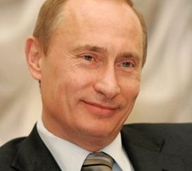 Владимир Путин встретится с российской элитой