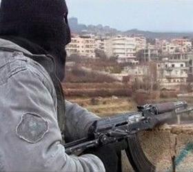 Боевики расстреляли генерала Сирии