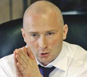 Сын Жириновского стал участником ДТП