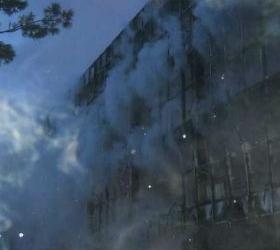 Ущерб от пожара в Лесосибирске составил 50 миллионов рублей