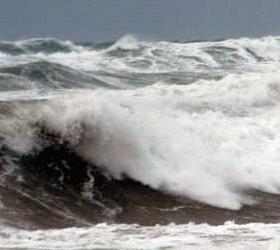 В Чёрном море затонуло судно Vera.