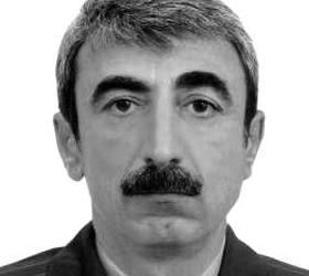 В Дагестане убит майор полиции
