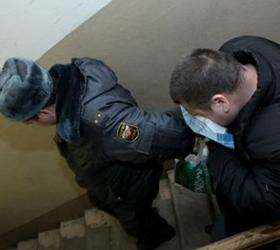 В Химках предотвращено вооружённое нападение
