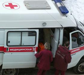 В Самаре водитель, сбив ребёнка, оставил его в сугробе